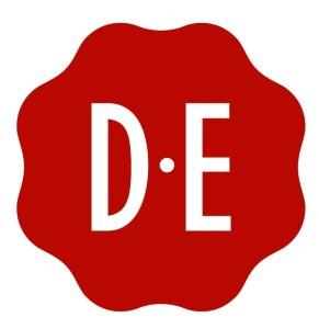 DE logo juli 2012